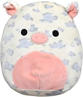Squishmallow 8 Inch Rosie The Pig Stuffed Animal, Super Pillow Soft Plush Toy