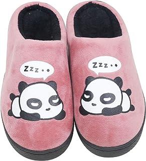 Da Borse Pantofole Amazon Scarpe itPanda DonnaE 39 F1JuTl3Kc