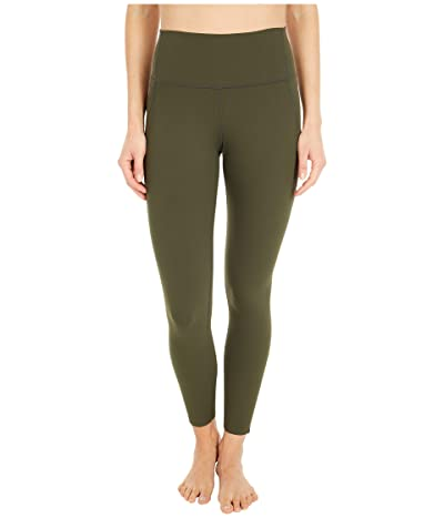 Lole Burst Up Leggings (Highlands) Women