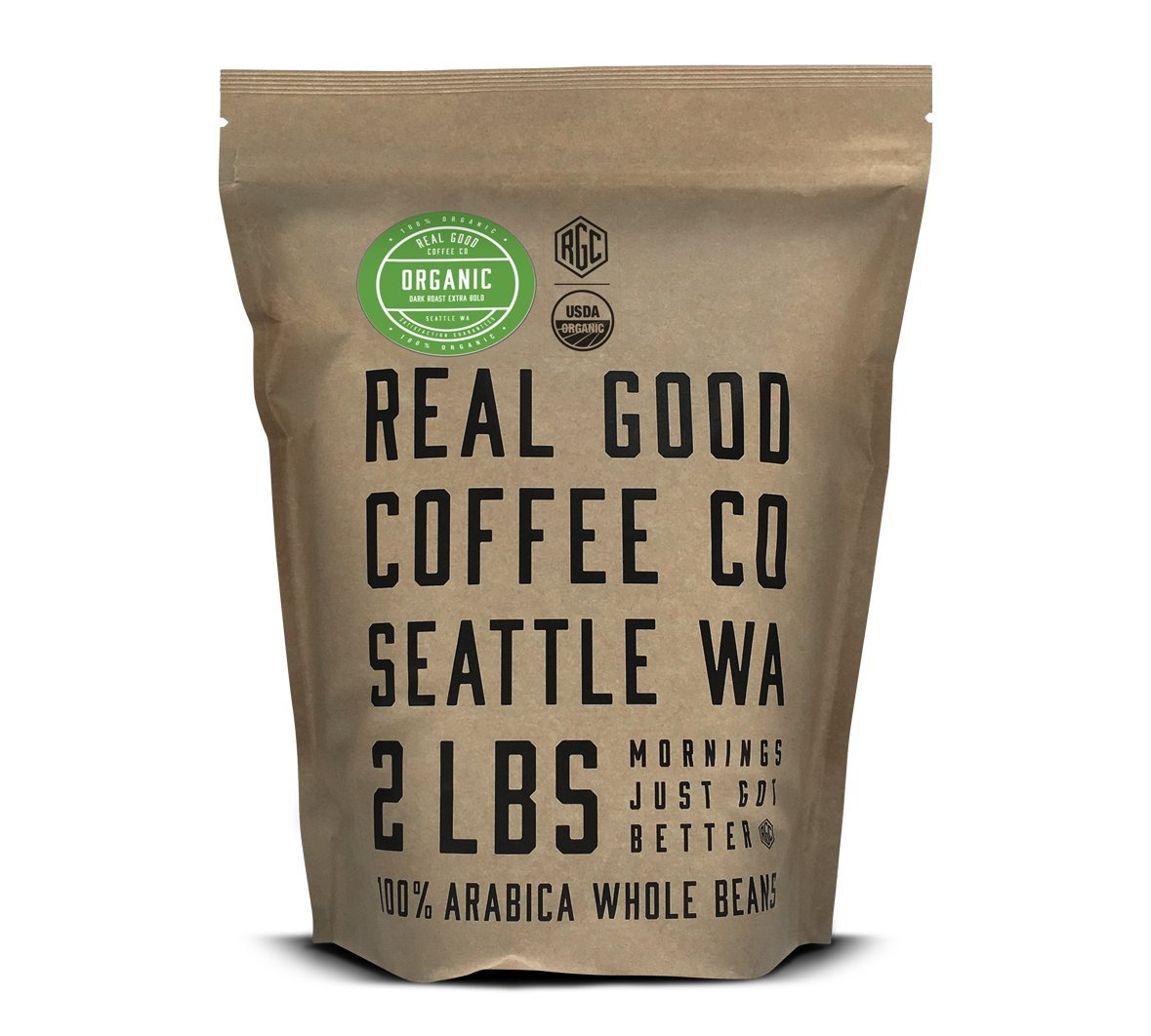 Real Good Coffee Co.