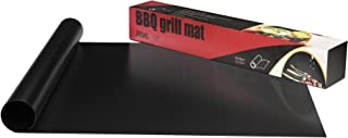 Perfect 4 pcs Grill Mat Non-Stick Barbecue Mat Reusable Outdoor Picnic Cooking Barbecue Tool