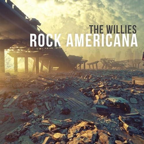 Rock Americana [Explicit]