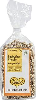 Werz Buchweizen Crunchy 200g glutenfrei DE-ÖKO-007
