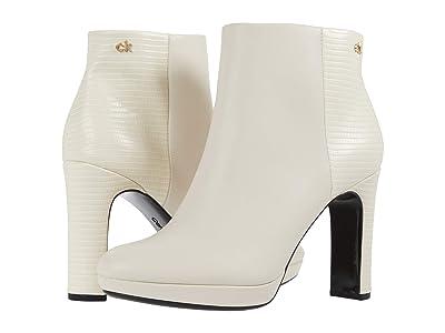 Calvin Klein Photine (Soft White) Women