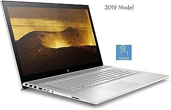 HP Envy 17t-bw000 Touchscreen Gaming Laptop 17.3 Full HD 8th Gen Intel i7 up to 4GHz 1TB HDD +16GB Optane 12GB RAM B&O Audio WiFi HDMI NVIDIA 4GB (Renewed)