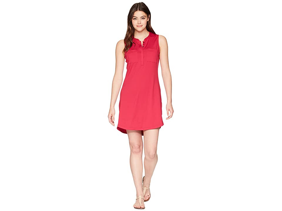 Lole Jacinta Dress (Cherries Jubilee) Women