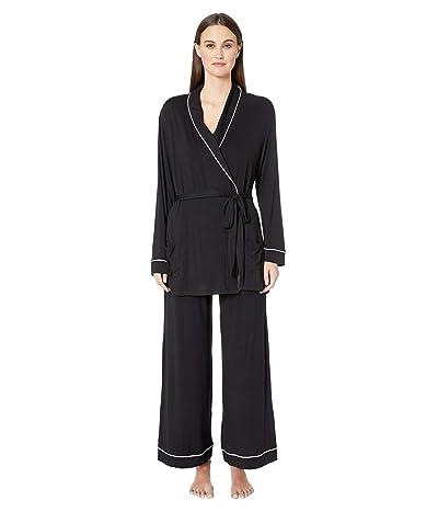Eberjey Gisele The Nightcap Pajama Set