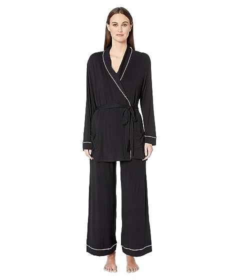 Eberjey Gisele - The Nightcap Pajama Set