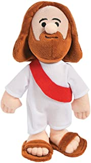 Fun Express Plush Jesus Doll - Religious Gifts and Toys for Kids