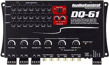 audio control dsp amp