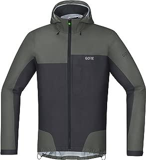 GORE WEAR Men's Waterproof Cycling Jacket