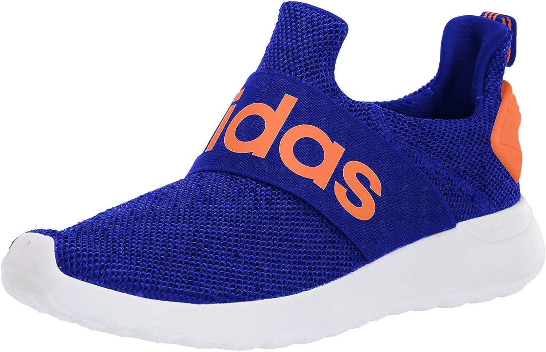 adidas Unisex-Child Lite service Reservation Racer K Adapt Sneaker
