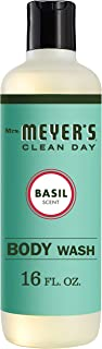 Mrs. Meyer´s Clean Day Body Wash, Basil, 16 fl oz