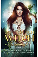 Which Witch is Willing? ペーパーバック