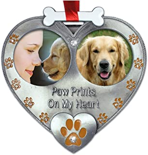 Best puppy's first christmas ornament 2017 Reviews