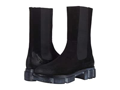 Free People Brooks Chelsea Boot (Black) Women