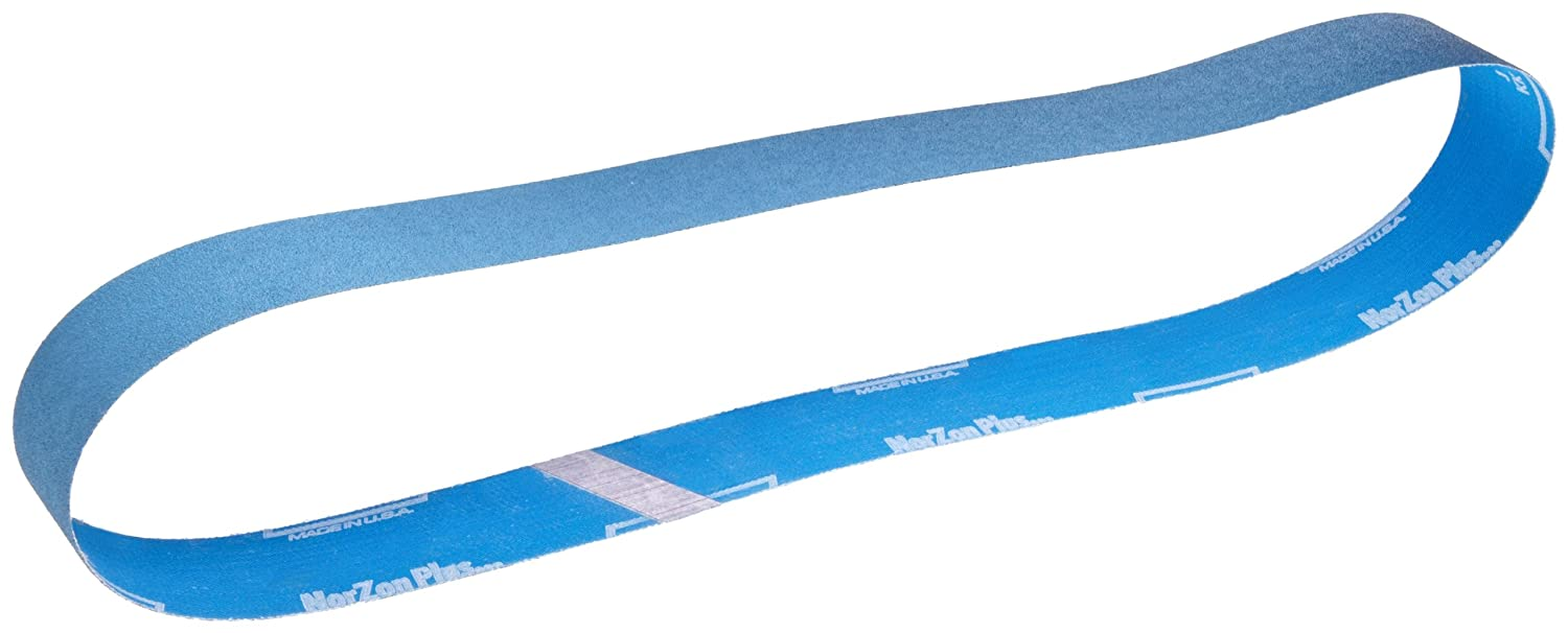 Norton Max 58% OFF BlueFire Large special price R823P Benchstand Waterproof Abrasive Poly Belt