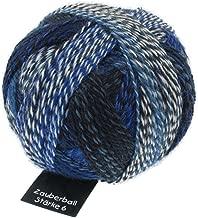 Schoppel-Wolle Zauberball 6,ply, Blue Break