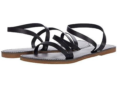 Madewell Boardwalk Bracelet Strap Sandal