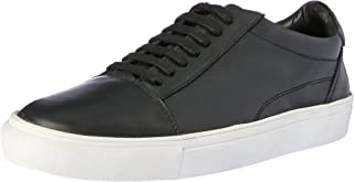 Oxford Men's Jerry Leather Trainer