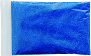 アーテック カラー砂 100g 13374 ブルー