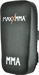 MaxxMMA MMA Thai Pad Training Kickboxing Muay Thai Shield (Single Unit)