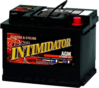 Deka 9A47 AGM Intimidator Battery