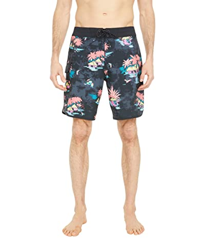 Billabong 73 Line Up Pro 19 Boardshort Men