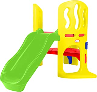 Little Tikes Hide & Slide Climber (Primary) Yellow