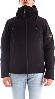 Luxury Fashion | Cp Company Mens 07CMOW021A004117A999 Black Outerwear Jacket | Fall Winter 19