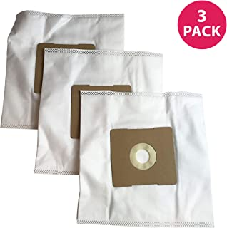 Crucial Vacuum Replacement AC Bags Part # AD10035 - Compatible with Dirt Devil Vacuums and Model SD30050 - Disposable Type AC Vac Bags - Fit Turbo, Canister - 9