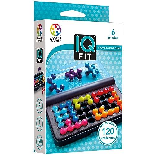 Smart Games - IQ Fit