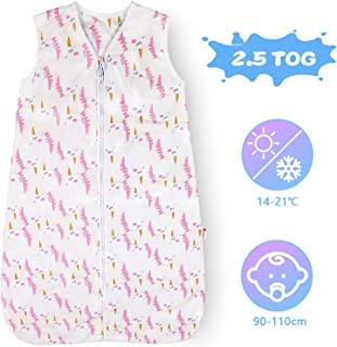 baby sleeping bags 18 36 months 2.5 tog