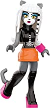 Mega Construx Monster High Meowlody Toy Figure