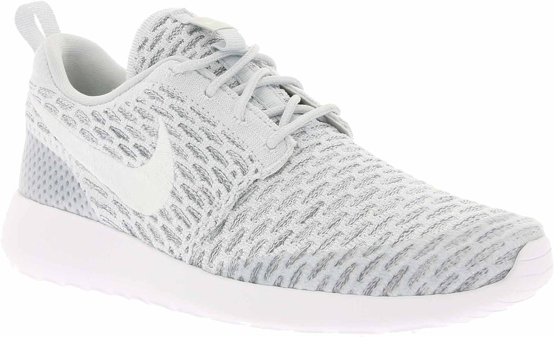 detailed look 4e139 2784d ... Schuhe (Farbe Schwarz, Größe 39 EU),. Nike Damen WMNS Roshe Roshe Roshe  One Flyknit Turnschuhe cff952