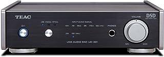 ティアック デュアルモノーラルUSB-DAC Reference UD-301-SP (ブラック) UD-301-SP/B