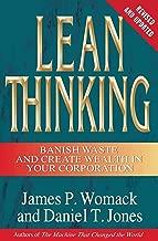Best lean thinking ebook Reviews
