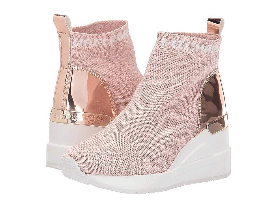 MICHAEL Michael Kors Kids Neo Ora (Little Kid/Big Kid) (Blush) Girl