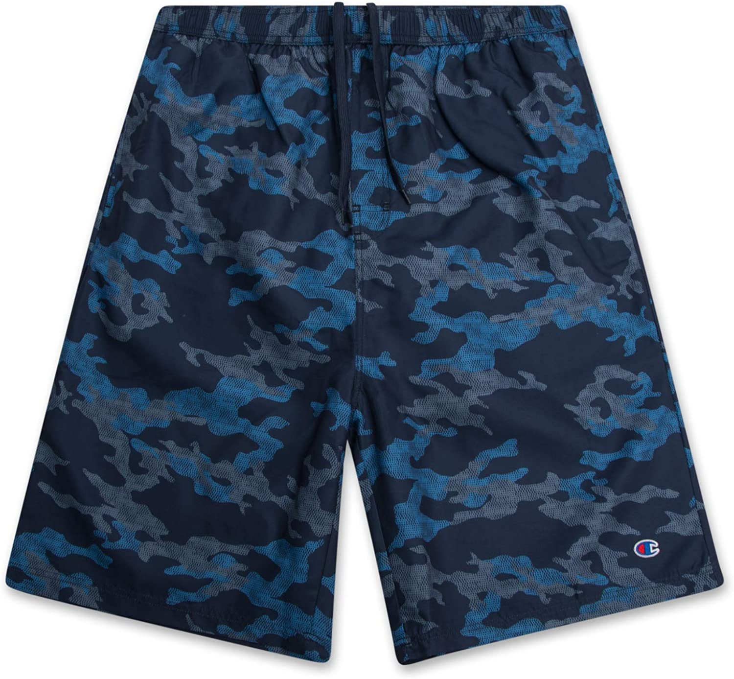 Champion Mens Big and Tall Swim NEW before selling ☆ D Quick Bathing Ranking TOP13 Suit Trunks