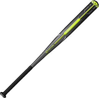 EASTON HAMMER Slowpitch Softball Bat, 2021, 1 Piece Aluminum, Power Loaded, ALX50..
