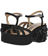 Marc Jacobs - Callie Embellished Wedge Sandal