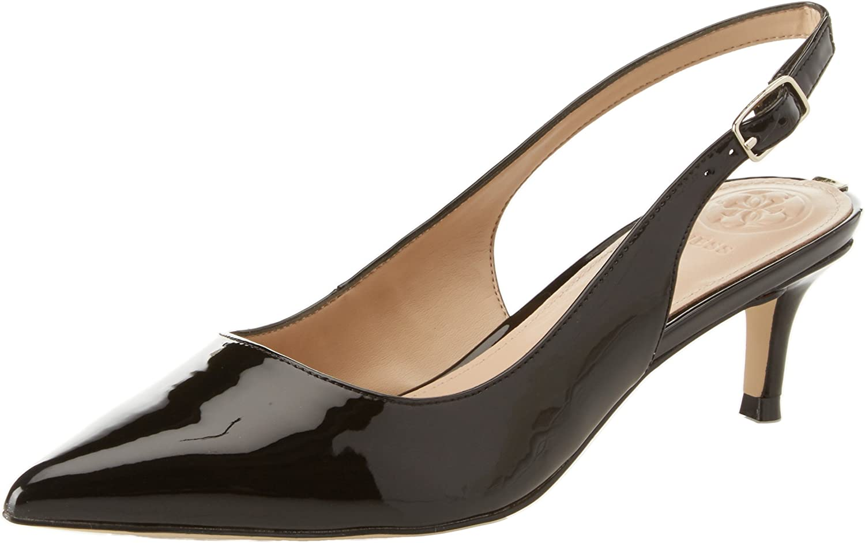 Guess Guess Guess Damen Footwear Dress Sling Back Pumps  e3eae1