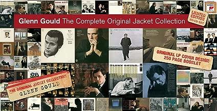 Glenn Gould: The Complete Original Jacket Collection