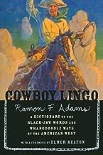 Best cowboy slang words Reviews