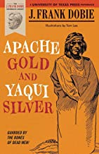 Best apache gold and yaqui silver Reviews