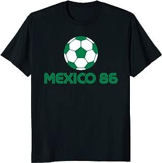 Best mexico 86 t shirt Reviews
