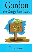 Gordon the Garage Sale Lizard