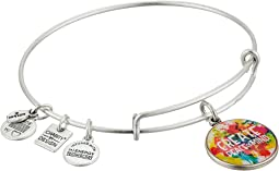 Peace Of Mind Charm Bangle