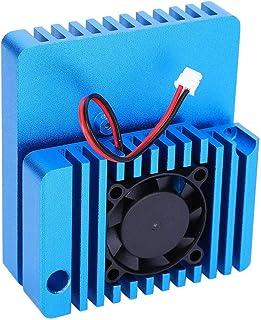 【𝐑𝐚𝐦𝐚𝐝𝐚𝐧 𝐏𝐫𝐨𝐦𝐨𝐭𝐢𝐨𝐧】 Wear Resistance Hard Shell Case, Router Shell, Exquisite Workmanship Blue Aluminium Al...