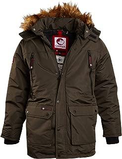 teflon brand apparel jacket